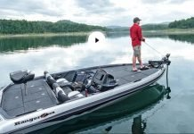 Ranger Boats Z519L