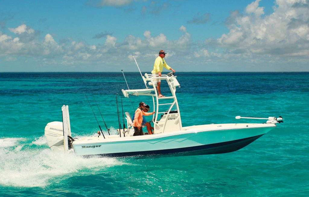 Ranger Boats 2510 Bay
